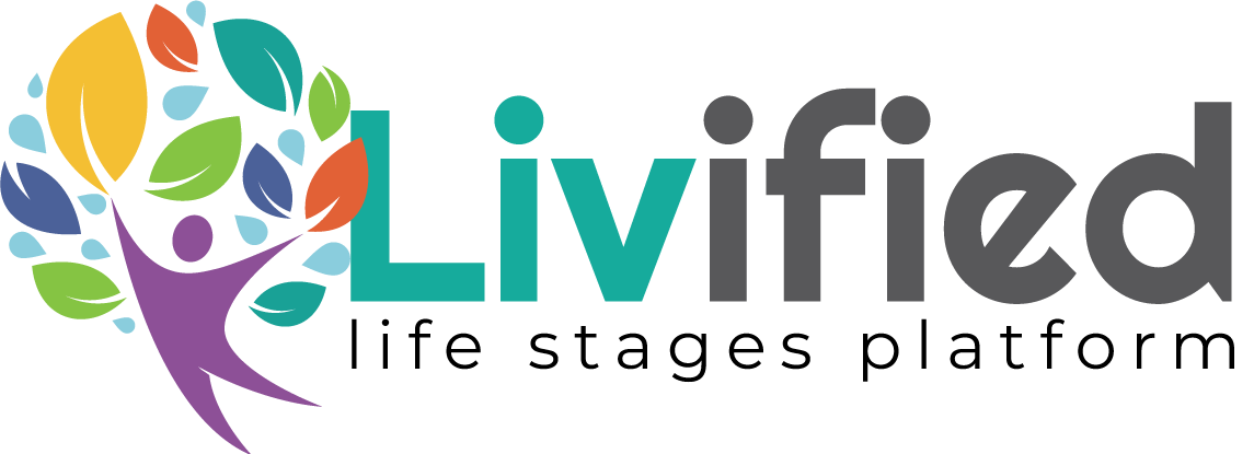 Livified - the life stages real estate platform from The Internet Czar