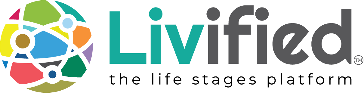 Livified - the life stages platform from MARKETmvr